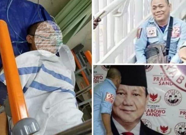 Ketua Bidang IT Prabowo-Sandi Meninggal, Pusat Data BPN Diserang Hacker