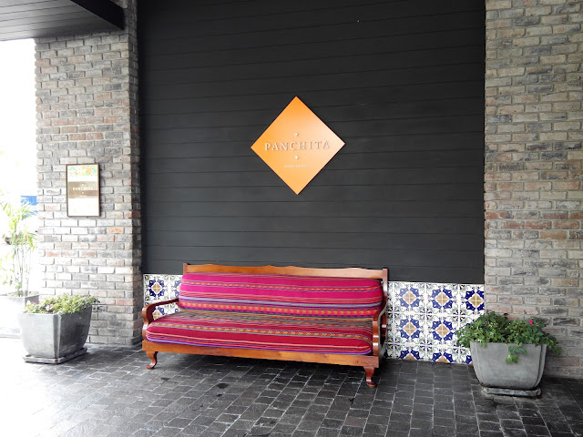 Restaurante Panchita en Lima Perú