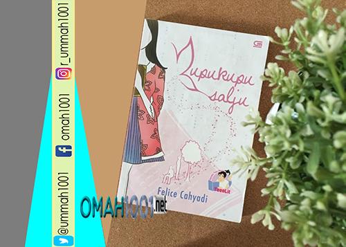 E-Book: Kupu-kupu Salju, Omah1001