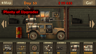 Earn to Die v1.0.19 - apk