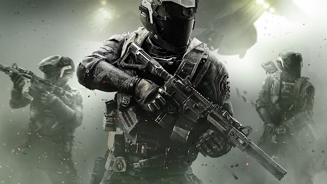 Call of Duty wallpaper 4