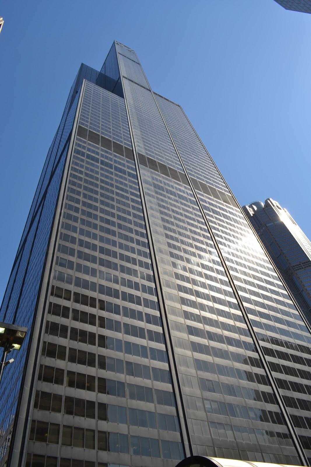 Kasibhattamuralikrishna Sears Willis Tower In Chicago