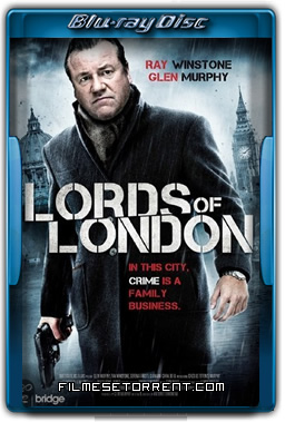 Lords of London Dublado