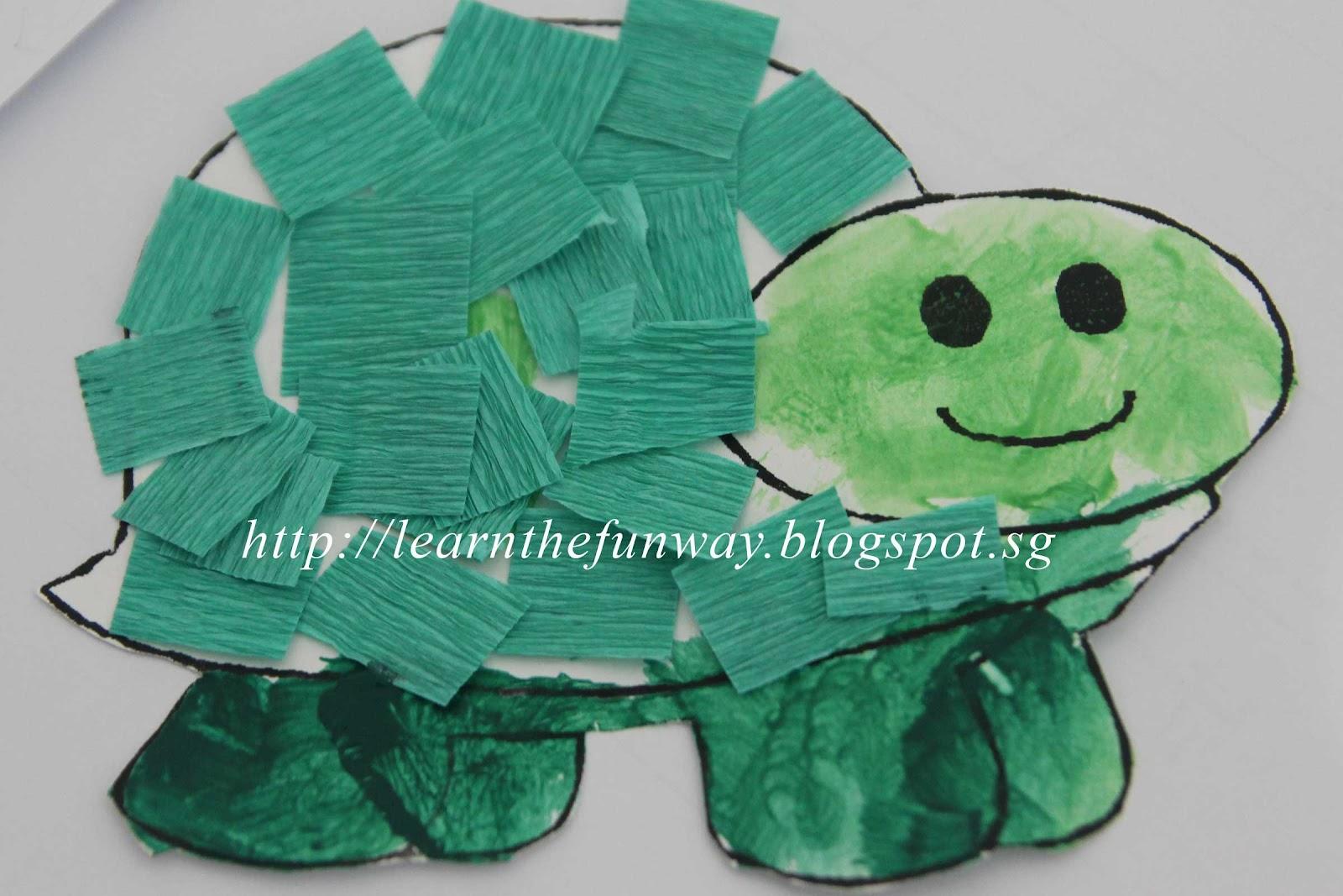 Fun Class T For Tortoise