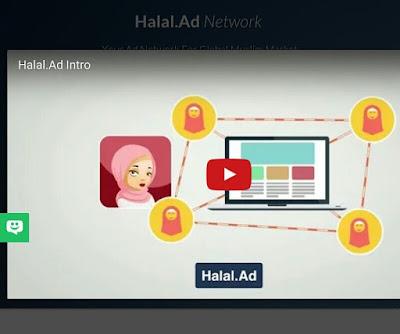 Cara Menjadi Publisher Halal Ad