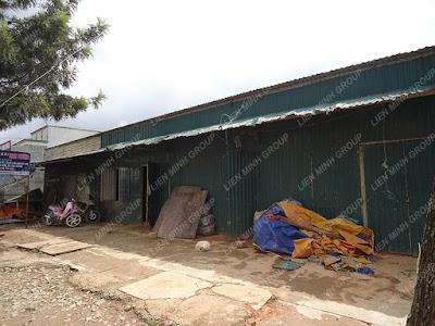 Đất biệt thự biệt lập diện tích rộng phường 8 Đà Lạt – BĐS Liên Minh D2104