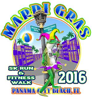 2016 Mardi Gras 5K