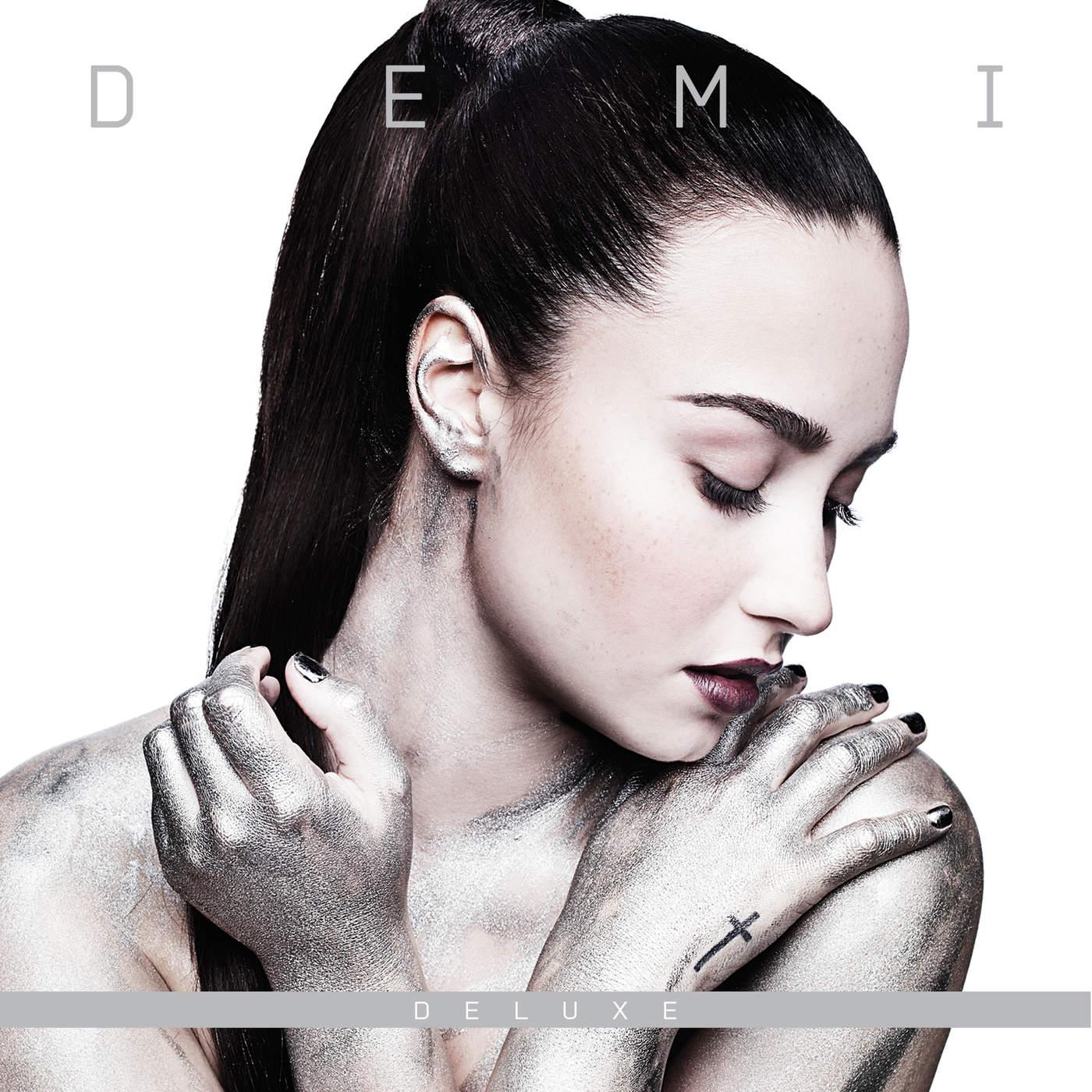 Demi (Deluxe) (iTunes Plus AAC M4A) (Album