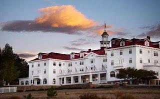 Το ξενοδοχείο που στοίχειωσε τον Stephen King και έγραψε τη «Λάμψη» [photos]