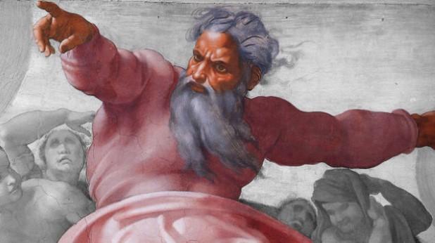Resultado de imagen de dioses antiguo testamento