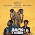 [Music Download] : DJ Breezy - Back 2 Sender Ft. Kuami Eugene, Darkovibes & Kwesi Arthur (Prod. By DJ Breezy)