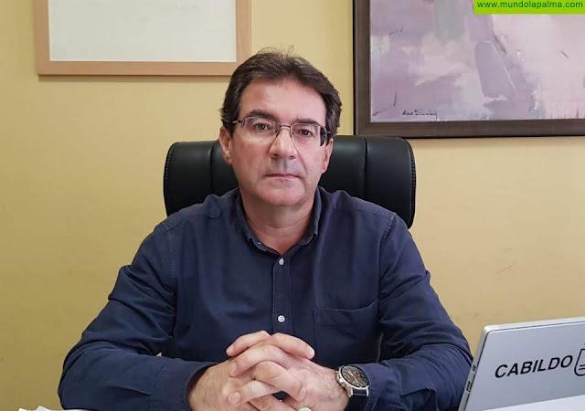 El Cabildo valora la fortaleza del empleo en el sector agrícola a pesar de las dificultades de la crisis de la Covid-19