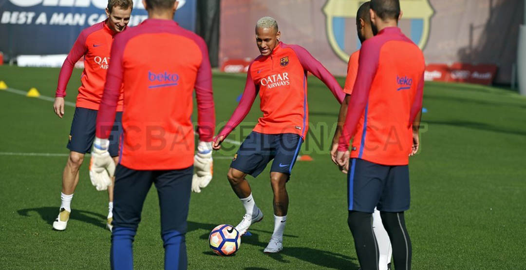 aab851954ae Just One Match With Nike s Floodlight Pack - Neymar Switches to Camouflaged  White Nike Hypervenom x Jordan Signature Boots