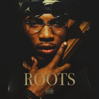 Tree Thomas - Roots (2017) - Album Download, Itunes Cover, Official Cover, Album CD Cover Art, Tracklist