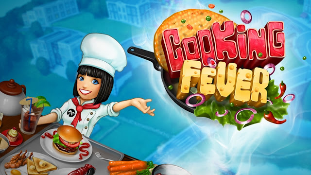 Cooking Fever kostenlos hack