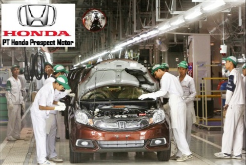 Lowongan Kerja PT Honda Prospect Motor (HPM) | Posisi: Strategy & Planning Parts, Technical Analyst Staff, New Model Quality Delivery Staff, Vehicle Quality Assurance Staff