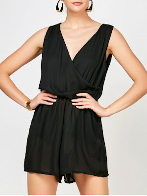 http://www.rosegal.com/jumpsuits-rompers/sleeveless-surplice-ruched-romper-with-1157313.html?lkid=65982
