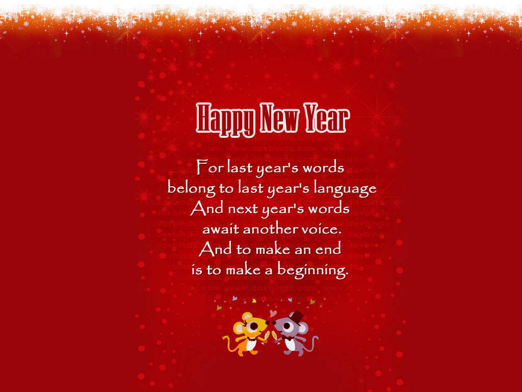 New Year Messages Quotes. QuotesGram