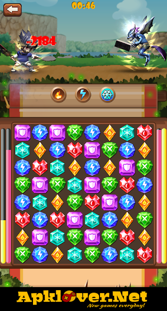 Gem Warrior APK