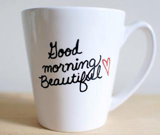 Selamat Pagi Beautiful