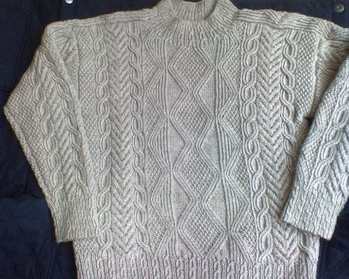 Knitting Patterns Free Aran Knitting
