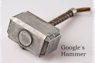 Ciri-ciri Blog yang Tidak Pernah Kena Pinalty Google