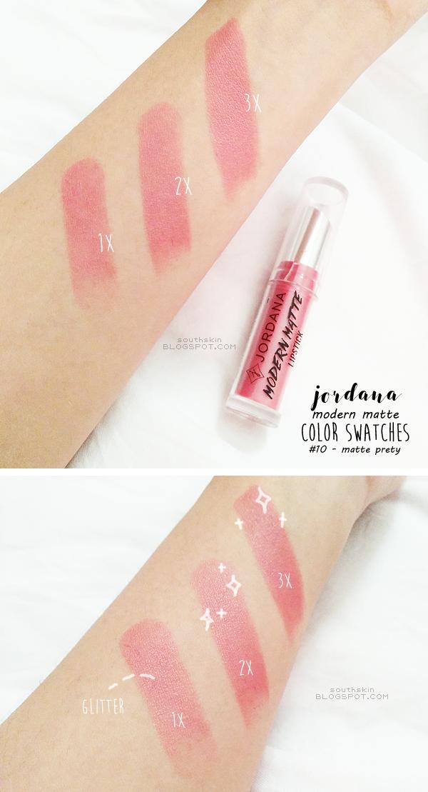 jordana-modern-matte-lipstick-matte-pretty-review