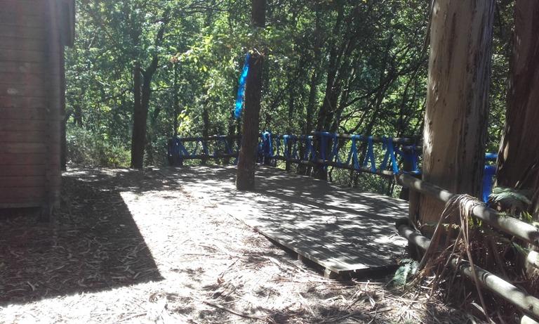 Miradouro do Parque da Cabreia