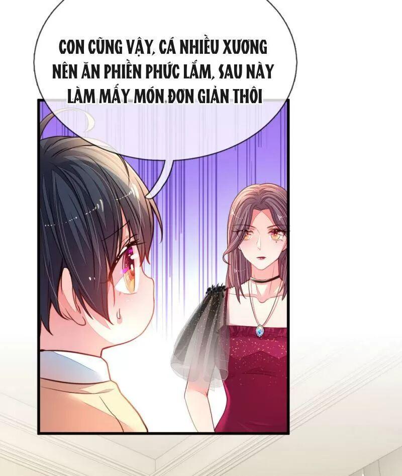 Ma Ma Đột Kích : Cha Mời Tiếp Chiêu Chapter 5 - Trang 7