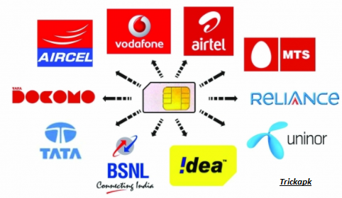 USDD Code For All Network / All SIM Card / All Operator 2017