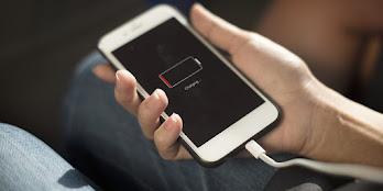 10 Cara Mengatasi Baterai Android Dicas Malah Berkurang / Tidak Mengisi