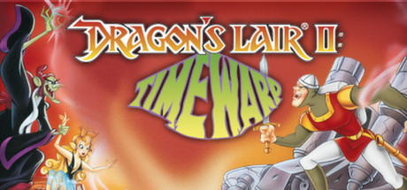 DRAGON'S LAIR 2