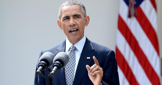 डोनाल्ड ट्रंप नहीं बन पाएंगे राष्ट्रपति : ओबामा