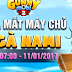 Game Gunny Mobi Ra Mắt Gà Nami