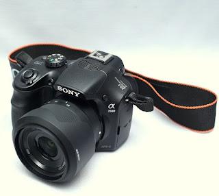 Kamera DSLR Murah Sony Alpha A3500