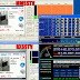 RXSSTV vs MMSSTV MAI-75 ISS SSTV, Play I/q RAW 16:30 UTC April 15 2016