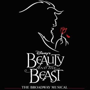 La Belle et la Bête comédie musicale new york