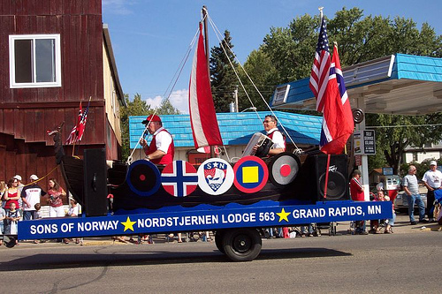 Sons Of Norway by zaskem