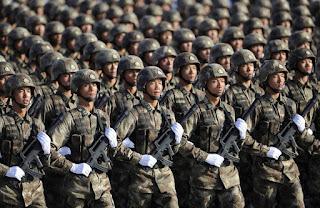 9 Negara yang Tidak Memiliki Kekuatan Militer