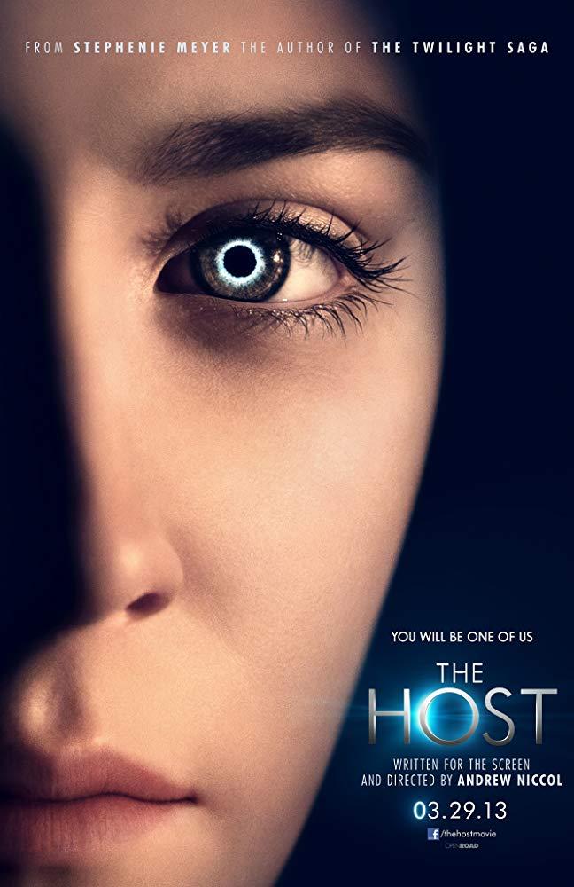 The Host (2013) Dual Audio 720p BluRay x264 [Hindi – English] ESubs