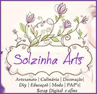 Solzinha Arts - Blog de variedades e arte em geral