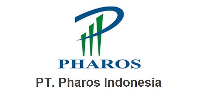 Lowongan Kerja Apoteker di Pharos Group
