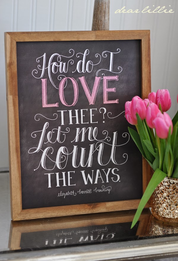 http://www.dearlillie.com/product/how-do-i-love-thee-11x14-chalkboard-print-with-pink