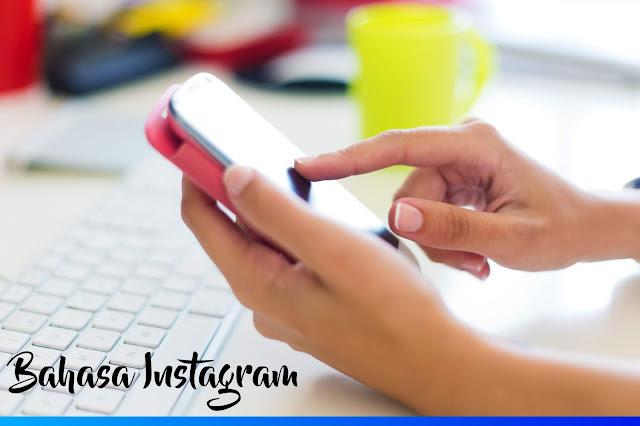 Begini Cara yang Benar Mengubah Pengaturan Bahasa Aplikasi Instagram