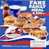 Dairy Queen Kuwait - FAMILY MEAL DEAL