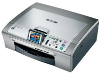 Work Driver Download Brother DCP-750CW
