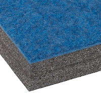 Greatmats tumbling cheer mats with carpet top