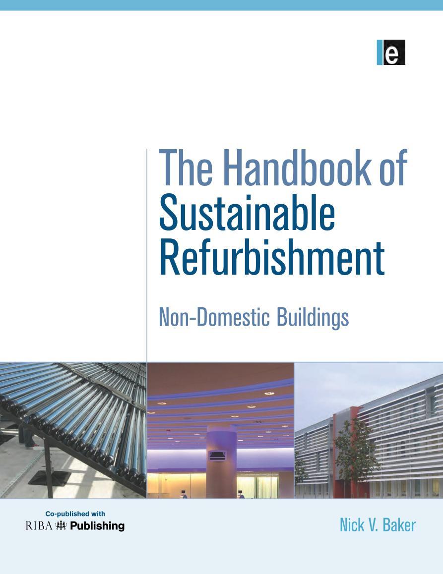 Green Building Handbook Volume  Pdf