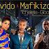 Davido x Mafikizolo - Tchelete (Teddy De Menace ReWork) (2017) [Download]