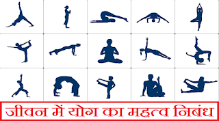 importance of yoga in hindi